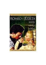 Romeo y Julieta (1954)