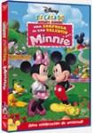 La Casa de Mickey Mouse: Una Sorpresa de San Valentín para Minnie
