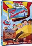 Disney´s Little Einsteins: De Viaje por América