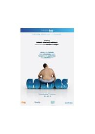 Gordos: Edicion Especial 2 DVD