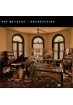 Orchestrion: Pat Metheny CD (1)