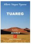 Tuareg: ( 8 CDs Audiolibro) Novela