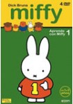 Pack Miffy: Primera Temporada: Aprende con Miffy