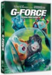 G-Force - Licencia para Espiar