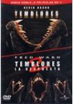 Pack Temblores + Temblores 2: La Respuesta