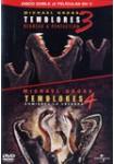 Pack Temblores 3: Regreso a Perfection + Temblores 4: Comienza la Leyenda