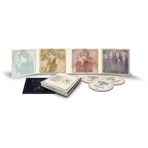 Canciones (1987 a 2017) Bunbury CD(3)