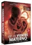 National Geographic : En el Vientre Materno DVD+LIBRO