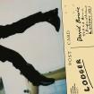 Lodger (David Bowie) CD