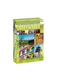 Guias Turísticas por el Mundo ( Pack 5 DVD,s )