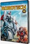 Robotech. La Serie - Volumen 10