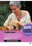 Terapias para animales (LIBRO + DVD)