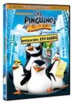 Los Pingüinos de Madagascar: Operación Invasión