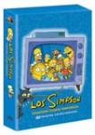 Los Simpson 4ª Temporada: Edición Coleccionista