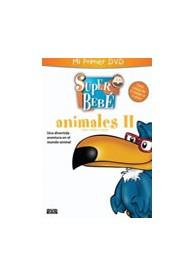 Super Bebé: Animales 2**