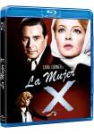 La Mujer X (Blu-ray)