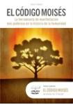 El Código Moisés DVD+LIBRO