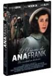 El Diario De Ana Frank : La Verdadera Historia
