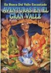 En Busca del Valle Encantado II: Aventuras en el Gran Valle