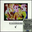 Welcome to the pleasuredome : Frankie goes to Hollywood CD
