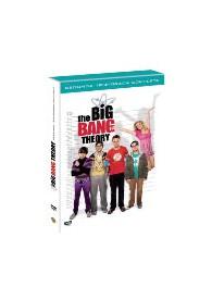 The Big Bang Theory - Segunda Temporada Completa