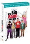 The Big Bang Theory - Segunda Temporada Completa