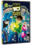 Ben 10 Alien Force: Temporada 1. Volumen 1