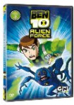 Ben 10 Alien Force: Temporada 1. Volumen 2