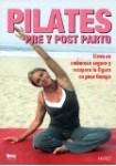Pilates Pre y Post Parto