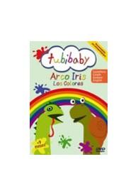 Tubibaby: Arco Iris - Los Colores
