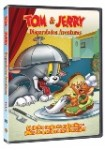 Tom y Jerry: Disparatas Aventuras
