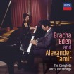 Complete Decca Recordings (Bracha Eden & Alexander Tamir) CD(12)
