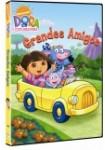 Dora la Exploradora: Dora Grandes Amigos