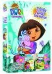 Pack Dora la Exploradora: El Arco Iris Tímido + Dora Grandes Amigos