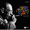 Igor Stravinsky Edition (23 CD,s)