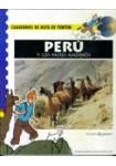 Tintin en Perú, Rusia y China ( Pack 3 Libros )