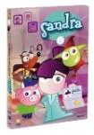 Sandra, Detective de Cuentos: Vol. 1