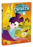 Sandra, Detective de Cuentos: Vol. 2