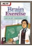 Brain Exercise con el Dr.Kawashima CD-ROM