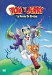 Tom y Jerry: La Noche de Brujas