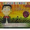 Descubriendo a Albéniz ( Iniciación a la música clásica para niños ) CD+Libro