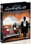 La Hora de Agatha Christie Vol. 4: El Misterio del Jarrón Azul + La Señal Roja