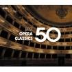 50 Best Opera (50 Best Of) (3 CD)