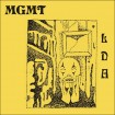 Little Dark Age: MGMT - CD(1)