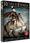 Pack Reyes de España : Los Austrias