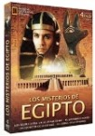 Pack Los Misterios de Egipto (Volumen 1)