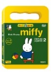 Miffy: Segunda Temporada Vol. 2 (PKE DVD)