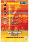 Destinos del mundo. Pasaporte global ( CHILLOUT )