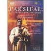 Parsifal, The Search of the Grial (Plácido Domingo) DVD