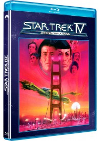 Star Trek IV: Misión: Salvar la Tierra (Blu-ray)